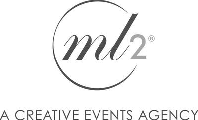 ML2 A Creative Events Agency www.ml2events.com.  (PRNewsFoto/Meeting Logistics, LLC)