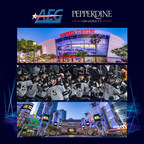 AEG AND PEPPERDINE UNIVERSITY PARTNER TO BRING SPORTS AND ENTERTAINMENT FOCUSED EDUCATION TO STUDENTS