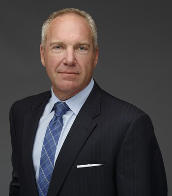 Rob Cord, president of CBC Advisors' Asset Services Division