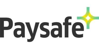 Paysafe Logo (PRNewsFoto/Paysafe)