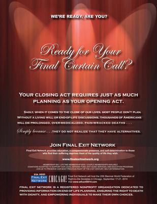 Final Exit Network (PRNewsFoto/Final Exit Network)
