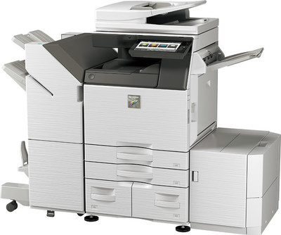 MX-3550