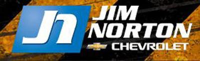 Jim Norton Chevrolet Dealer Participating in 'Chevy Truck Month'.  (PRNewsFoto/Jim Norton Chevy)