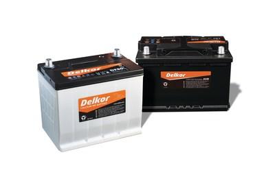 Korean Standards Association names Johnson Controls best automotive battery maker