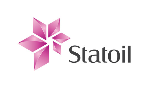 StatOil Logo. (PRNewsFoto/StatOil)