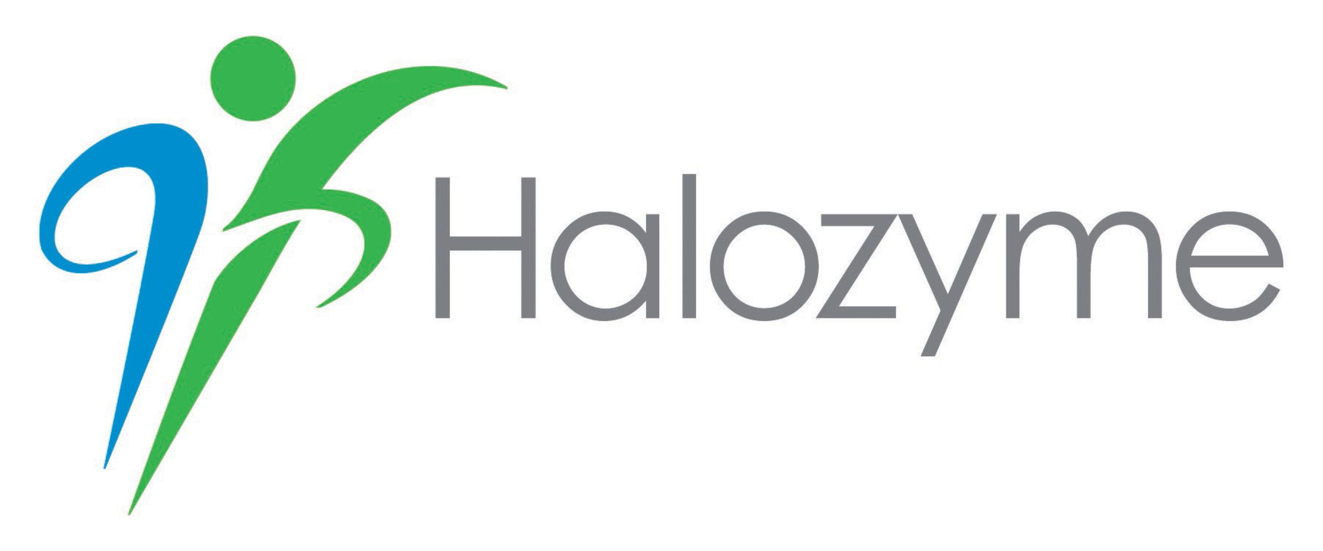 Halozyme Therapeutics, Inc. Logo.