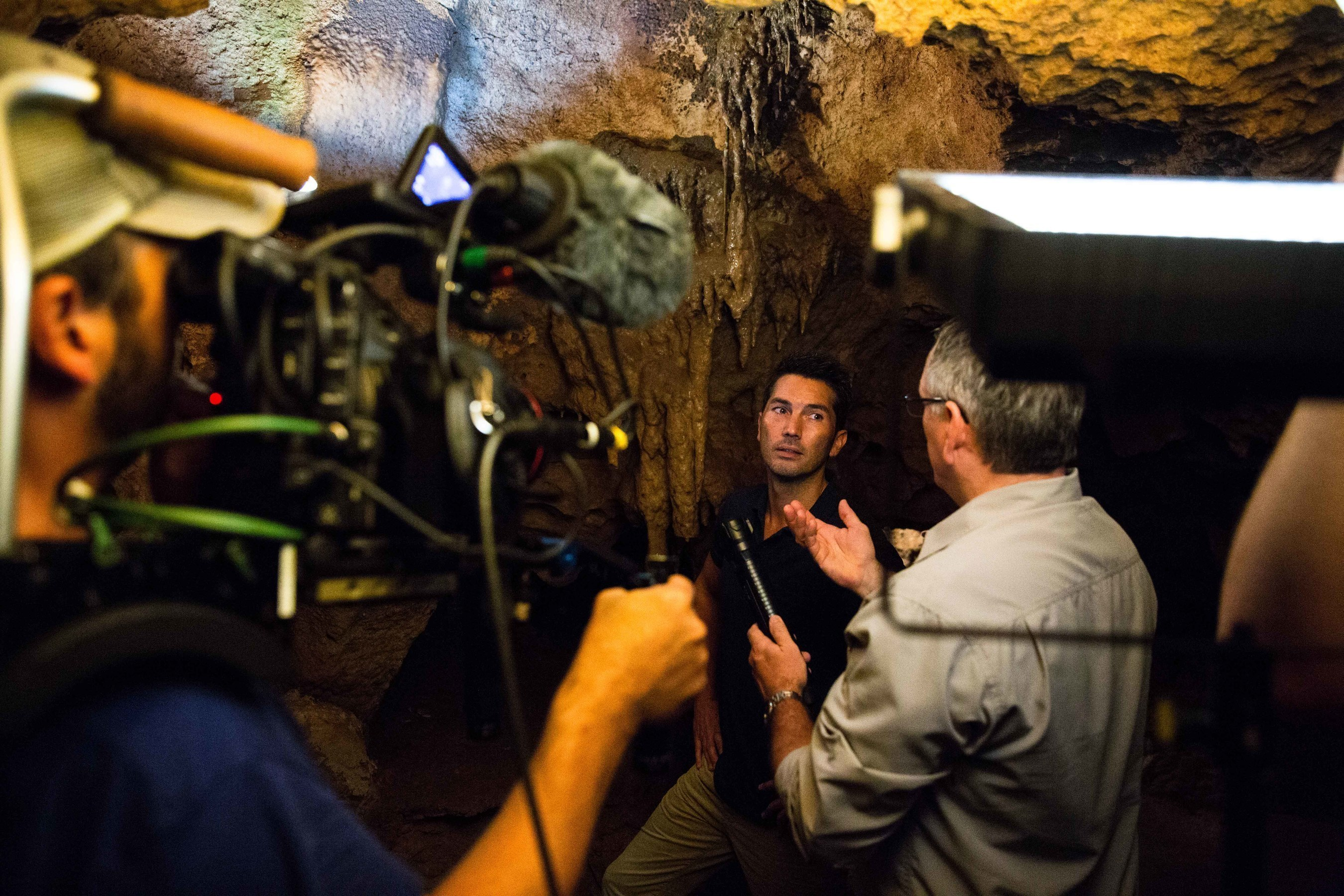 Tampa Law Firm Featured in International Sinkhole Documentary