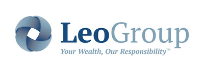 LeoGroup is a comprehensive advisory firm offering customized wealth management, tax strategies, investment planning and institutional services to high net worth and affluent individuals and families around the globe. (PRNewsFoto/The Leo Group, LLC) (PRNewsFoto/THE LEO GROUP, LLC)