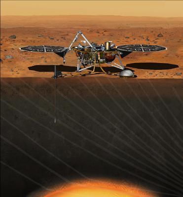 upcoming mars mission - photo #29