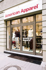 American Apparel Reopens Remodeled Berlin Store