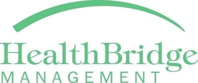 HealthBridge Management Logo