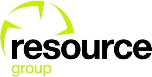 Resource Group Logo (PRNewsFoto/Resource Group)