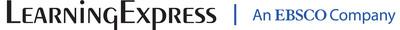 LearningExpress | An EBSCO Company logo