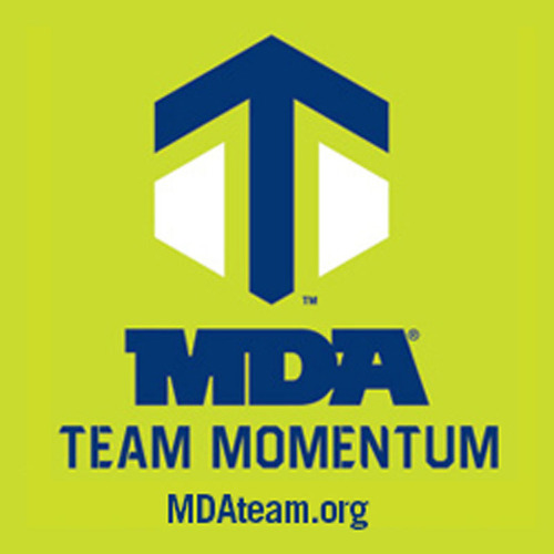 MDA Team Momentum will fuel the fight for muscle health at three inaugural races in 2014. (PRNewsFoto/Muscular Dystrophy Association) (PRNewsFoto/MUSCULAR DYSTROPHY ASSOCIATION)