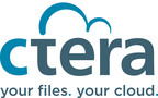 CTERA to Highlight Digital Transformation of Enterprise File Services at Dell EMC World