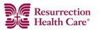 Resurrection Health Care logo.  (PRNewsFoto/Resurrection Health Care)