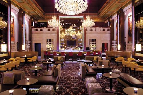 Hotels.com Helps Travelers Live Like Gatsby