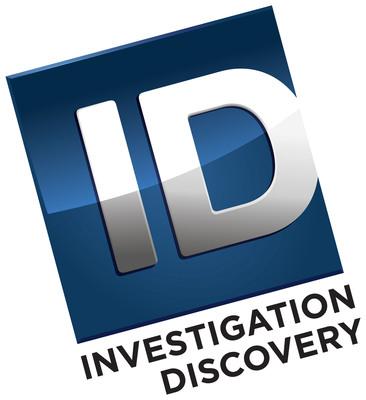Investigation Discovery.  (PRNewsFoto/Investigation Discovery)