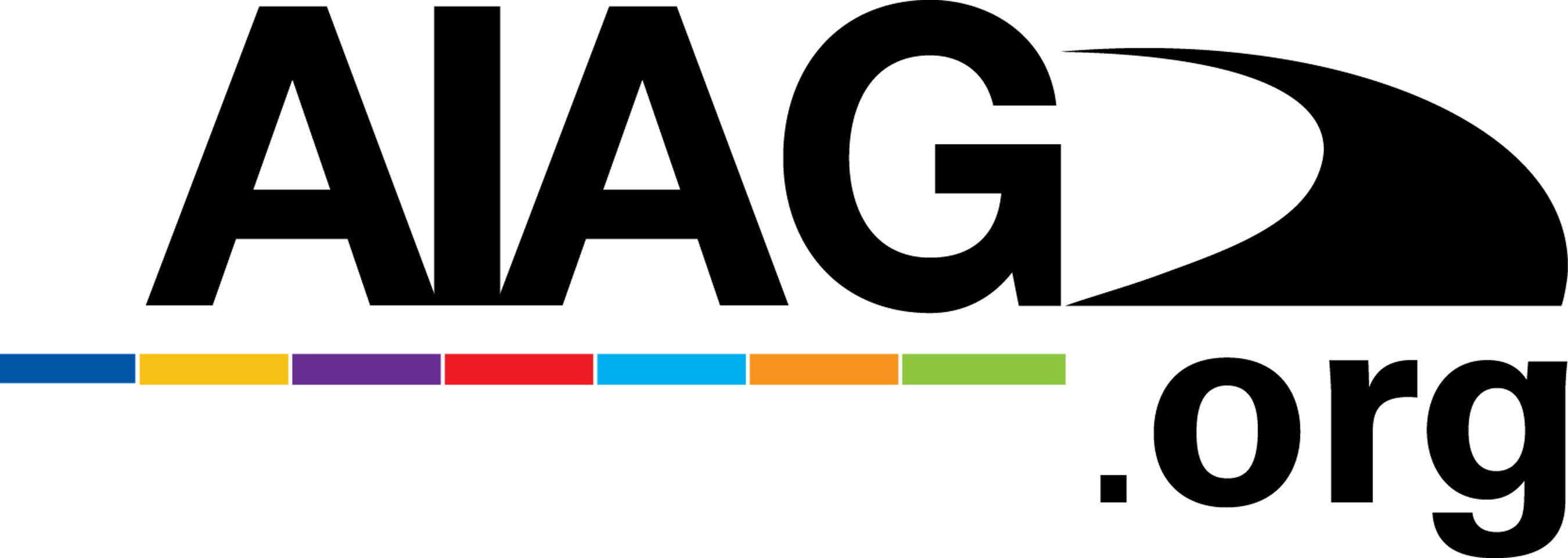 AIAG logo. (PRNewsFoto/AIAG)