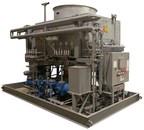 J-W PowerFill Compressor