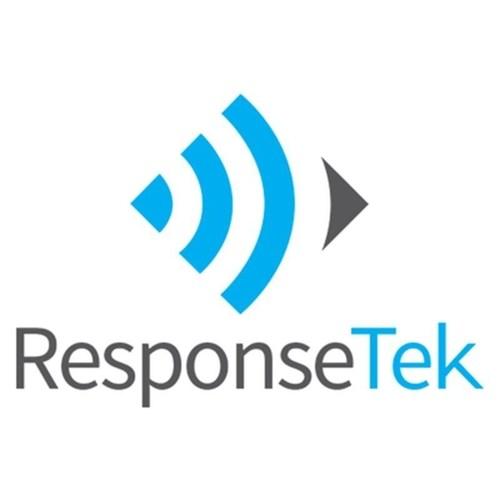 ResponseTek Logo (PRNewsFoto/ResponseTek) (PRNewsFoto/ResponseTek)