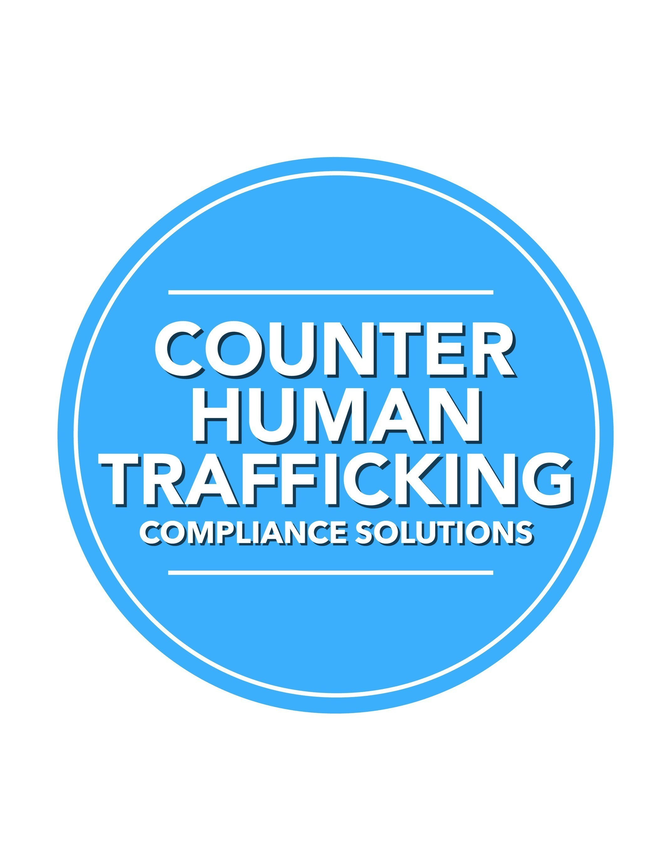 Linda Rizk, Thomas A. Rizk, and Rizk Ventures Launch Counter Human Trafficking Compliance Solutions, a Global Compliance and Advisory Company