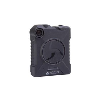 TASER's new Axon Body 2 On-Officer Camera. The newest TASER body-worn camera.