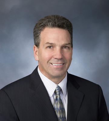Frank Vento joins Lockton D.C. as leader of investment management practice. (PRNewsFoto/Lockton) (PRNewsFoto/LOCKTON)