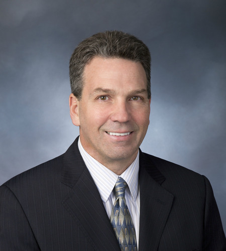 Frank Vento joins Lockton D.C. as leader of investment management practice. (PRNewsFoto/Lockton) ...