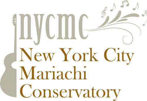 New York City Mariachi Conservatory Logo.  (PRNewsFoto/New York City Mariachi Conservatory)