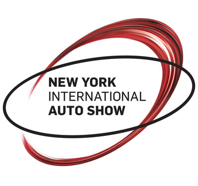 The all-new New York International Automobile Show logo.
