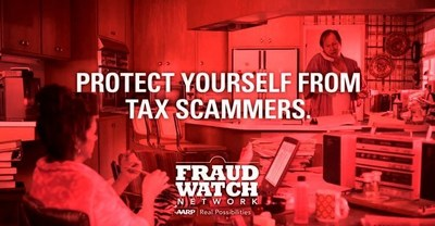 AARP Fraud Watch: Prevent IRS Scams