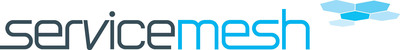 ServiceMesh cloud management and software release acceleration.  (PRNewsFoto/ServiceMesh)
