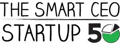 STARTUP 50 LOGO (PRNewsFoto/The Smart CEO)