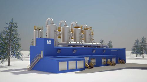Aquatech - SmartMOD(R) (PRNewsFoto/Aquatech)