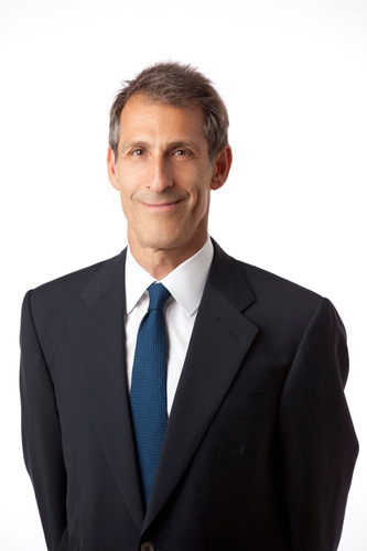 Michael Lynton Extends Contract As Head Of Global Entertainment For Sony.  (PRNewsFoto/Sony Corporation of ...