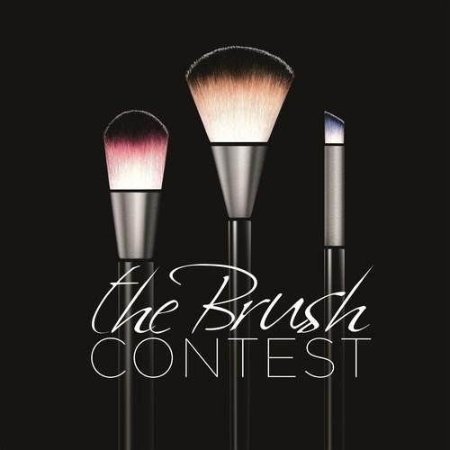 The Brush Contest logo (PRNewsFoto/L'Oreal Paris) (PRNewsFoto/L'Oreal Paris)