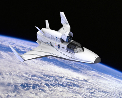 XCOR Releases Payload Users Guide for Lynx Suborbital Vehicle