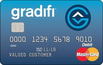 Gradifi Debit Card