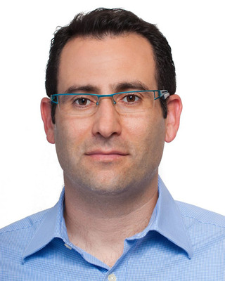 Mickey Alon, CEO and Co-Founder, Insightera. (PRNewsFoto/Insightera) (PRNewsFoto/INSIGHTERA)