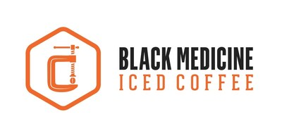 Black Medicine Iced Coffee