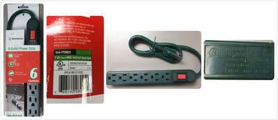 Products of Ningbo Diya Electric Appliance Co., Ltd.