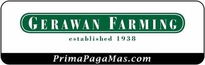 Gerawan Farming Logo