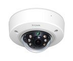 D-Link Introduces New IP Surveillance Cameras with Versatile Professional Features