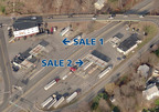 Hanscom's Truck Stop Locations, Portsmouth NH Auction May 21, 2014 (PRNewsFoto/Tranzon Auction Properties)