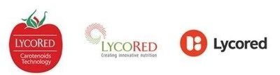 The evolution of the Lycored brand over time...