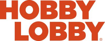 Hobby Lobby Stores, Inc. logo.