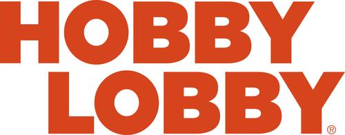 Hobby Lobby Stores, Inc. logo.  (PRNewsFoto/Hobby Lobby Stores, Inc.)
