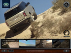 Land Rover Releases First Ever Exploration Driving App For All-New Range Rover