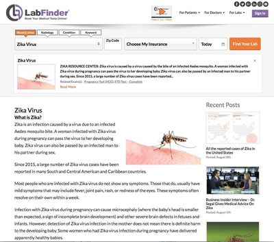 LabFinder_Zika_page